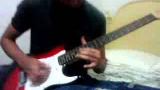 Tecladista e Guitarrista Manancial
