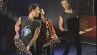 Xutos & Pontapés  - Morte Lenta (ao vivo 1987)