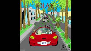 SwagHollywood - Olay (Produced by Take A DayTrip & Clibbbo)