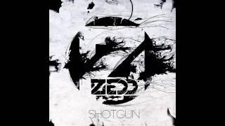 Zedd - Shotgun (Panda Eyes Re-Funk) (RE-UPLOAD)