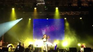 LMFAO - Sexy and I Know It - LIVE IN MALAYSIA 2012