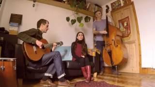 """Da Lata """"O Mago e a Borboleta """"  Acoustic."""