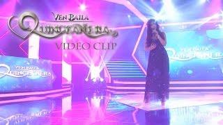 Ven Baila Quinceañera (Video oficial) - Nicole Pillman