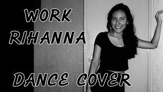Work - Rihanna ft.Drake / Mina Myoung Choreography DANCE COVER