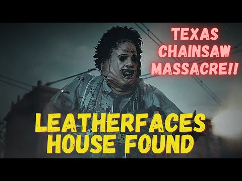 WTFF::: Call of Duty: Warzone Players Find Leatherface\'s House from Texas Chainsaw Massacre