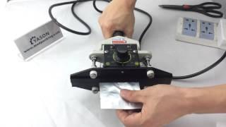 Handheld Bag Sealing Machine FKR200