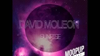 David Moleon - Sunrise / Moopup Digital 025