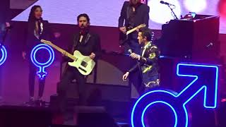 The Killers - Run For Cover - Live at the Masonic Temple in Detroit, MI on 1-15-18