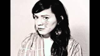 Carla Morrison - Disfruto (CD Déjenme Llorar)