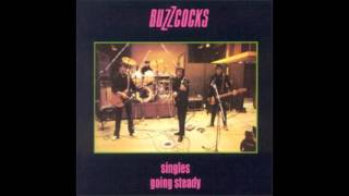 "Buzzcocks - ""Oh Shit""  With Lyrics in the Description from Singles Going Steady"