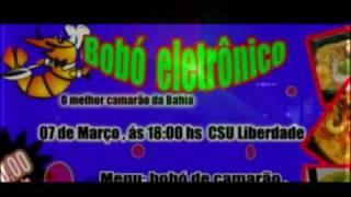 Bobó Eletronico-07/02/09- Tenda gospel- bairro da Liberdade,Salvador