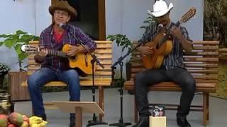 Cidão & Marinho - A Viola e o Rodeio
