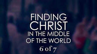 Opus Dei - Love and sacrifice (6 of 7)