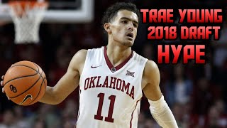 Trae Young Hype Up | 20 mins
