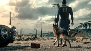 Fallout 4 – The Wanderer | Trailer