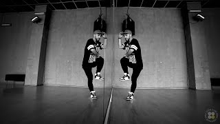 Yelawolf - Till it's gone | Hip Hop by Vitaliy Opanashchuk | D.side dance studio