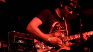 All them Witches clip live Middle East Upstairs 9.18.2014