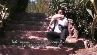 Manuel Mesías.A.P.``Sonidos del Silencio´´(instrumental)