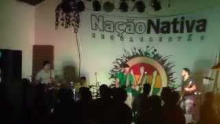 Nação Nativa - Jeruzalem (cover)