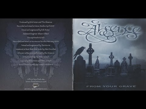 From Your Grave de The Absence Letra y Video