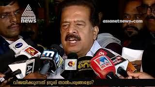 Lok Sabha election 2019 ; Congress seat sharing dispute continues for 3 seats