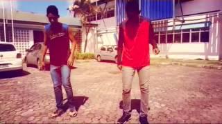 DYNHO ALVES - PASSINHO DOS MALOQUEIRO (Tsunami)