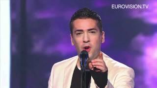 Željko Joksimović - Nije Ljubav Stvar (Serbia) 2012 Eurovision Song Contest Official Preview Video