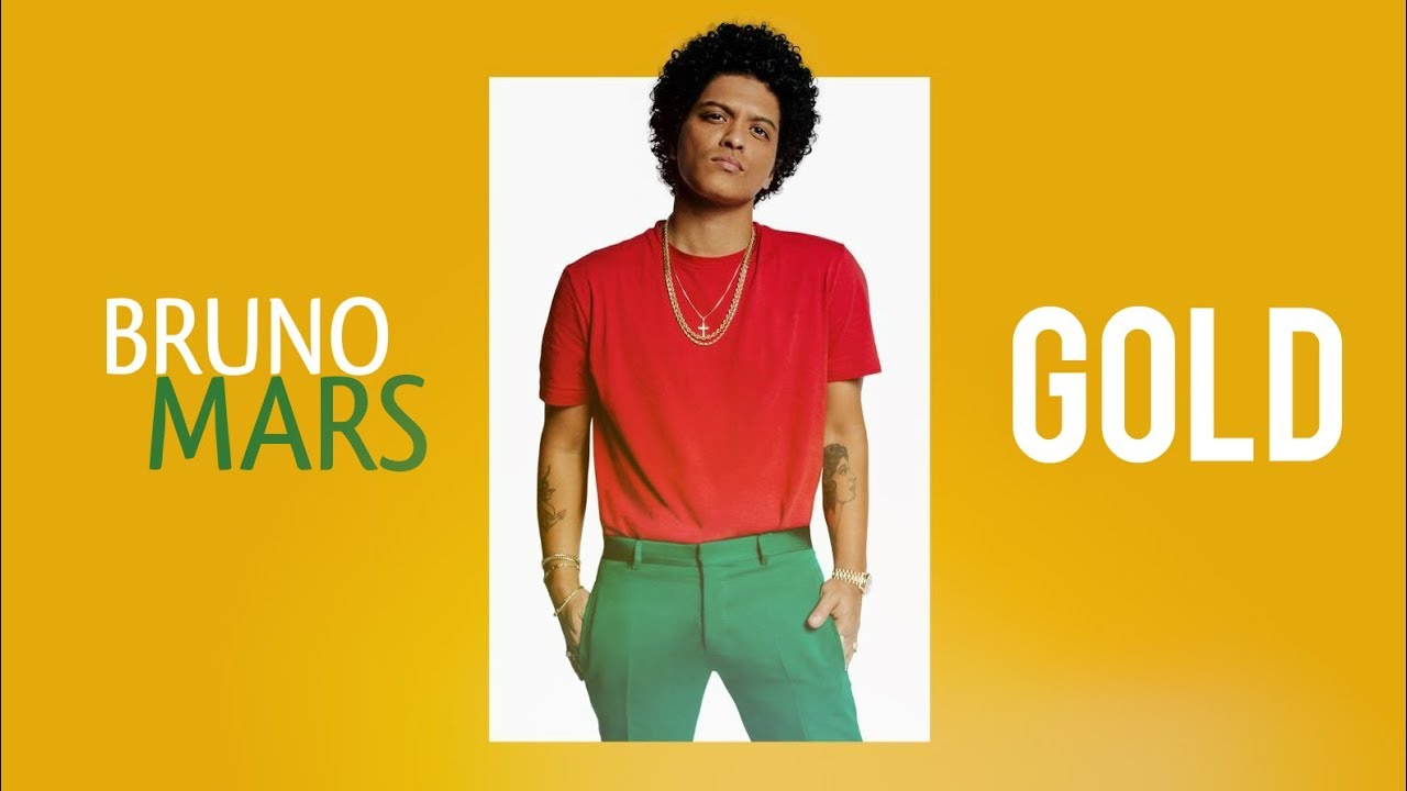 Bruno Mars The 24k Magic World Tour Ticket For Sale In Spark Arena