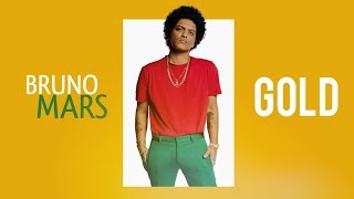 Bruno Mars - GOLD (New song 2017)