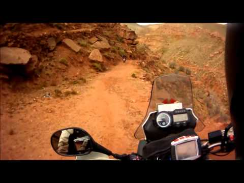 Morocco By Motorbike