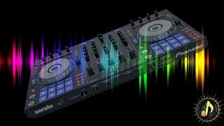 Profesional DJ Drop Intro Sound Effects