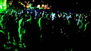 Steve Angello live @ enter fest split 07 08 10 Venture (David Tort Edit) & The Big Bang Theory