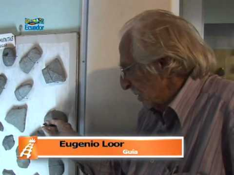 DESCUBRIENDO ECUADOR BOLIVAR PARTE 3