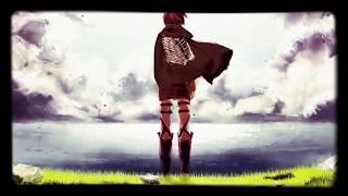 Attack on Titan Season 2 OST Ep 12 - Ymir - Call of Silence [ La la la Version ]