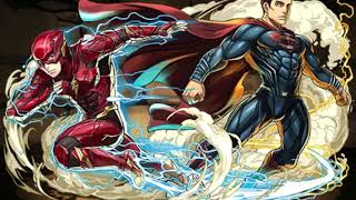 Puzzle And Dragons BGM: DC Universe/Justice League Collab (Main Theme)