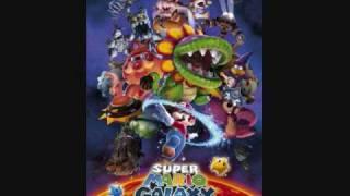 Super Mario Galaxy - Space Junk Remix
