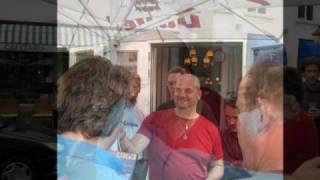Gert Jan's afscheid van Avans Hogeschool