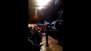 Ana Gabriel de su gusto sexual en el concierto de #Miami 03/11/16