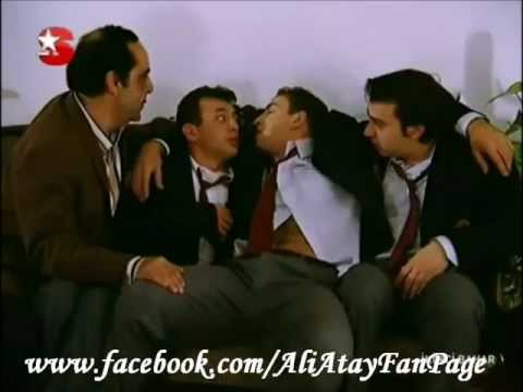 Ali Atay / İkinci Bahar - Ersin / 1998  (2.video)
