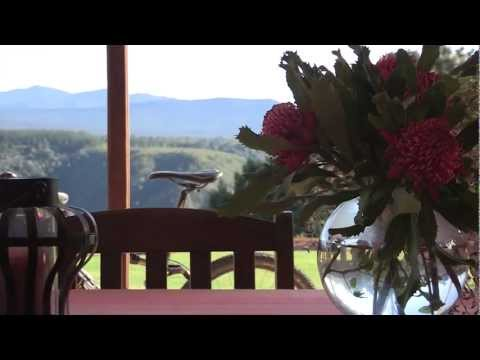 Forest Valley Cottages Knysna