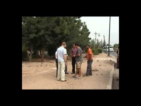 Impala Adventures – Marrakech Confusion – Morocco 28/09/2006