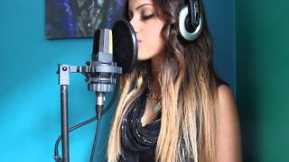 Claude Kelly - I Hate Love (Christina Jade Cover)