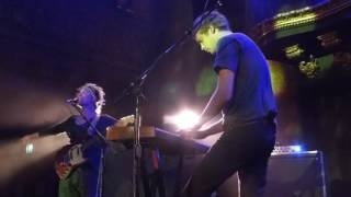 Pond - 30000 Megatons live @ Great American Music Hall , SF - April 25, 2017