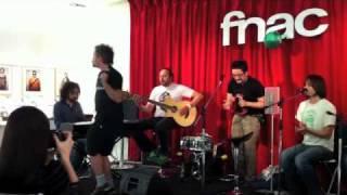 Mariposa: Con Grande Stile - Live acustico Fnac