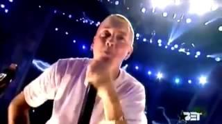 Eminem live  2000