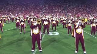 """USC Trojan Marching Band · """"Despacito"""" by Luis Fonsi ft. Daddy Yankee"""