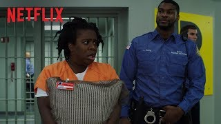 Orange is the New Black | Temporada 6: Tráiler oficial | Netflix