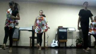 Coreografia - Emanuel - Fernandinho