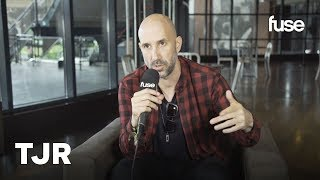 TJR Talks Benji Madden, Savage Collaborations At Electric Daisy Carnival 2016