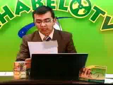 Justin tv   chabelotv   NOTICIERO MIERCOLES 23 NOV 11 SANTA ISABEL AZUAY ECUADOR ORIGINAL